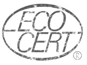 Ecocert organic certification logo